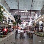 Mercado Lonja del Barranco照片