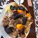 Caldeiras & Vulcoes Restaurante Photo