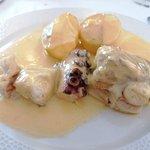 ภาพถ่ายของ Restaurante Mediterraneo