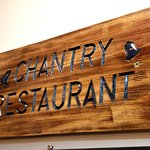We welcome you to our Chantry Restaurant