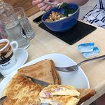 Zdjęcie Cafe Nomad