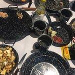 Fotografia de Restaurante - Pensão Flávia