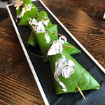 Paan for dessert