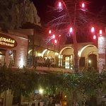 Bilde fra Han Ciragan Restaurant