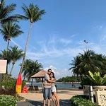 Shangri-la's Rasa Sentosa Resort Restaurants照片