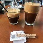 Φωτογραφία: Banca cafe