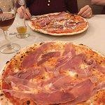 Foto di Ristorante Pizzeria Rosa Nera