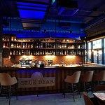 Fotografia lokality Blue Bear Restaurant & Bar