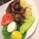 Φωτογραφία: Zorbas Restaurant