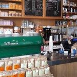 Fotografija – Kaffebrenneriet