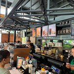 Starbucks - BKK照片