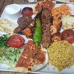 Mesopotamian Terrace Restaurant resmi