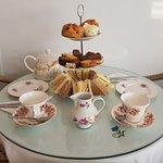 ภาพถ่ายของ Harriet's Tea Room and Restaurant