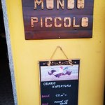 Photo of Osteria Mondo Piccolo