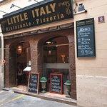 Foto van Little Italy