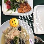 Zdjęcie Step by Step Health Food Bar/Restaurant