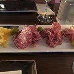 Bilde fra Pergola mat og vinbar