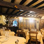 Interior - Restaurante Tres Coronas de Silos Picture