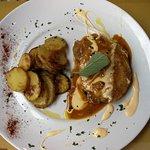 Foto di La Marmora Restaurant & Coffee
