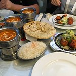 Foto de Indian Curry Calpe