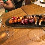 Foto de U35 Sushi and Drinks