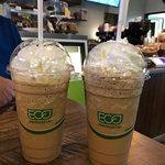 Banyan Breeze Coffeeの写真