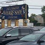 Foto de Wharfside Restaurant
