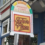 John's Place Restaurant照片