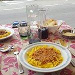 Foto de Ristorante Pizzeria L' Alpino