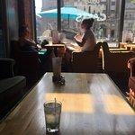 Zdjęcie How U Doin Cafe