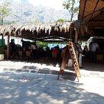 Bild från Beach Bar Neverin