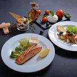 صورة فوتوغرافية لـ La Mosaique Restaurant
