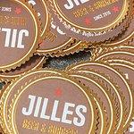 Jilles Beer & Burgers Resmi