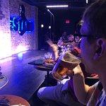 The Stand Comedy Club & Restaurant ภาพถ่าย