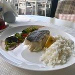 Снимок Ресторан Фрегат
