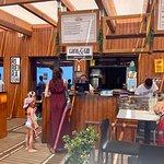 Fotografia de Ribeira D'Ilhas Surf Restaurant & Bar