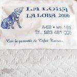 imagen La Loba en Rueda