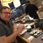 Zdjęcie Sakura Sushi Bar