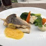 صورة فوتوغرافية لـ Panevino Restaurant