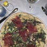 Restaurant Sonnengalerie Foto
