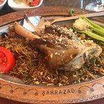 صورة فوتوغرافية لـ Sahrazad Restaurant