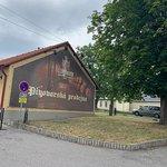 Zdjęcie Pivovarska Restaurant Svijany
