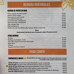 Foto de Bajo Sombra Cafetería