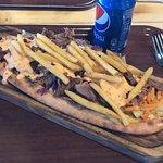 Bild från Kebabfabriken