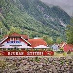Rjukan Hytteby - Kro
