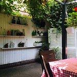 Kuchnia i Wino fényképe