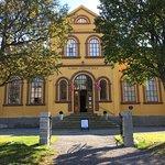 Bodø City museum - Nordland Museum
