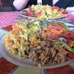 Zdjęcie Okala's Restaurant