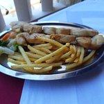 Fotografija – Restaurant Baro