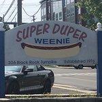 ภาพถ่ายของ Super Duper Weenie